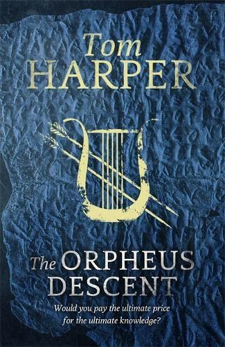 9781444731361: The Orpheus Descent