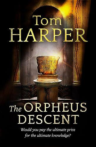 9781444731378: The Orpheus Descent