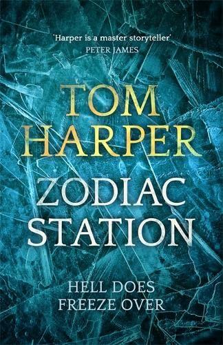 9781444731408: Zodiac Station