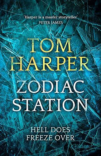 9781444731415: Zodiac Station