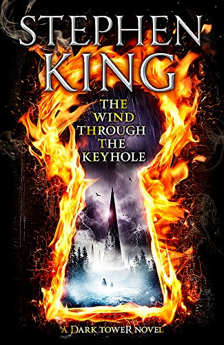 9781444731712: The Wind Through the Keyhole: A Dark Tower Novel