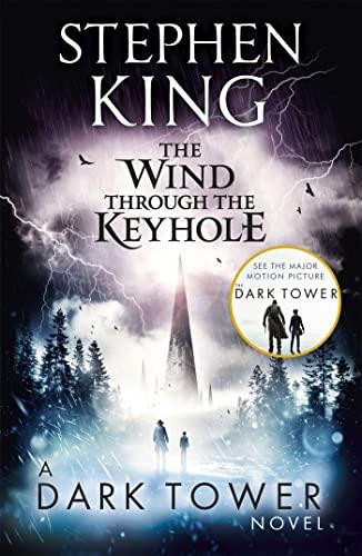 9781444731729: The Wind through the Keyhole: A Dark Tower Novel