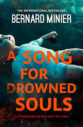 9781444732290: A Song for Drowned Souls (Commandant Servaz)
