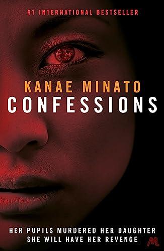 Confessions: Minato, Kanae