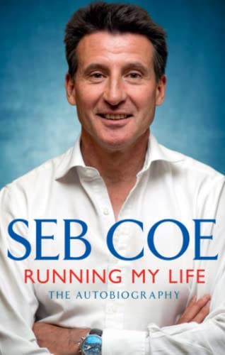 9781444732535: Running My Life - The Autobiography