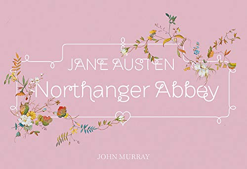 Northanger Abbey (Flipback) (9781444732542) by Jane Austen