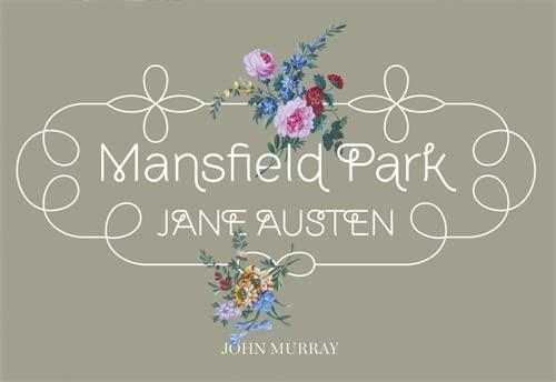 9781444732566: Mansfield Park (Flipback)