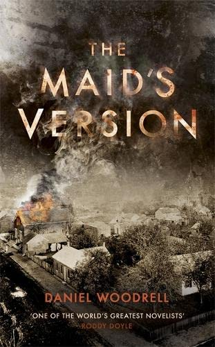 9781444732849: The Maid's Version