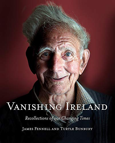9781444733051: Vanishing Ireland: Recollections of Our Changing Times
