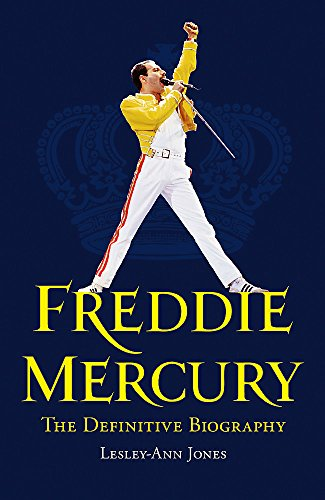 9781444733679: Freddie Mercury: The Definitive Biography