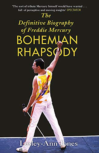 9781444733693: Freddie Mercury: The Definitive Biography-