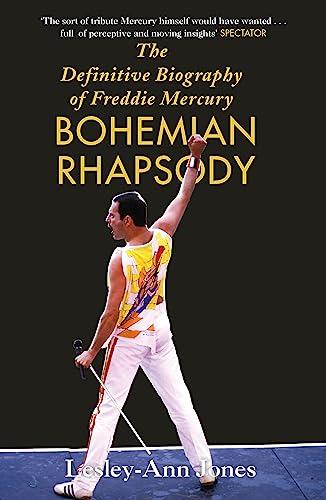 9781444733693: Freddie Mercury: The Definitive Biography