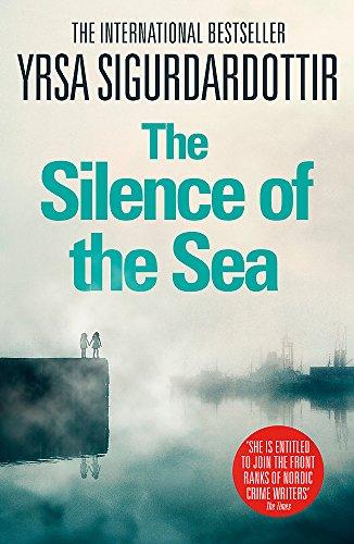 9781444734485: The Silence of the Sea: Thora Gudmundsdottir Book 6