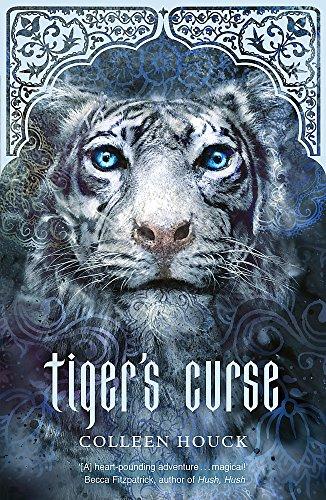 9781444734607: Tiger 01. Tiger's Curse: A heart-pounding adventure...magical!