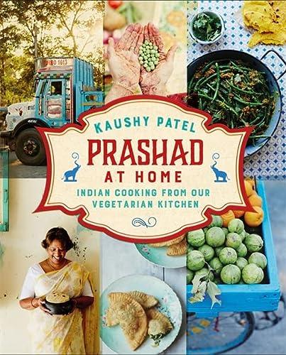 Prashad at Home: Patel, Kaushy