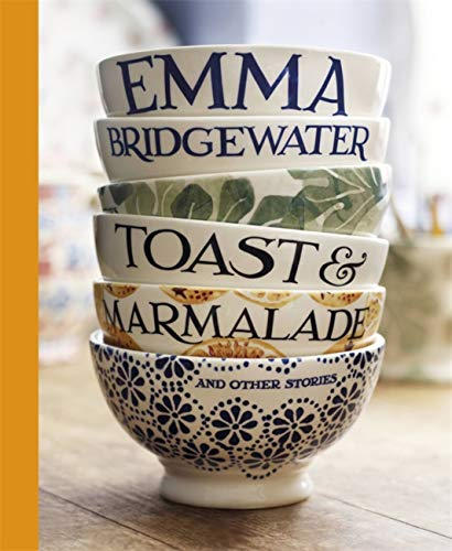 9781444734911: Toast & Marmalade and Other Stories