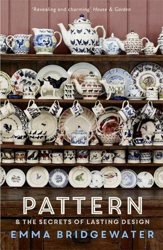 9781444734959: Pattern: & the secrets of lasting design
