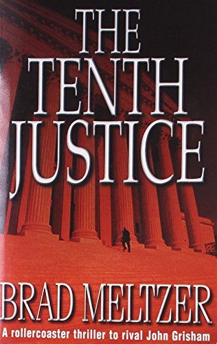 9781444735642: Tenth Justice