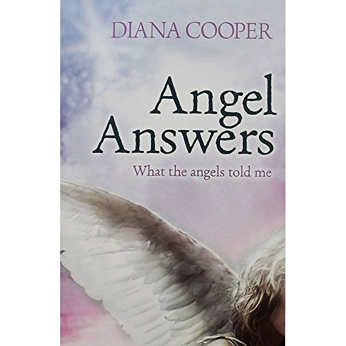 9781444735666: Angel Answers
