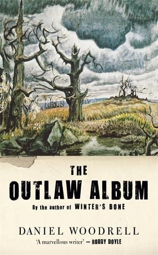 9781444735765: The Outlaw Album