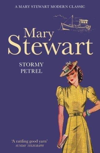 9781444735833: Stormy Petrel
