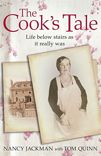 9781444735895: The Cook's Tale (Lives of Servants)
