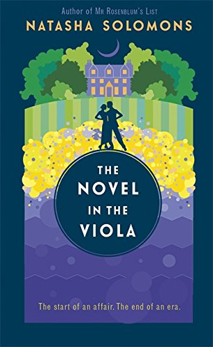 9781444736045: The Novel in the Viola