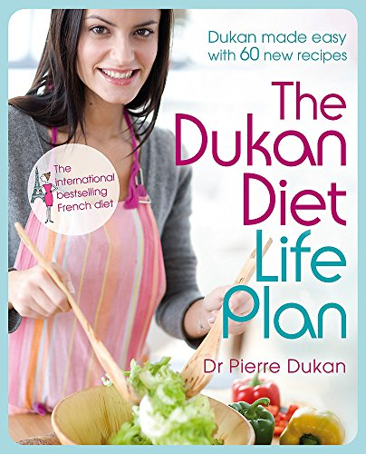 9781444736069: The Dukan Diet Life Plan