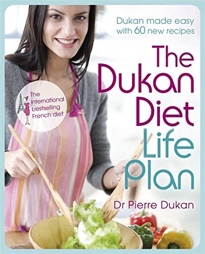 Dukan Diet Life Plan: Dukan, Pierre