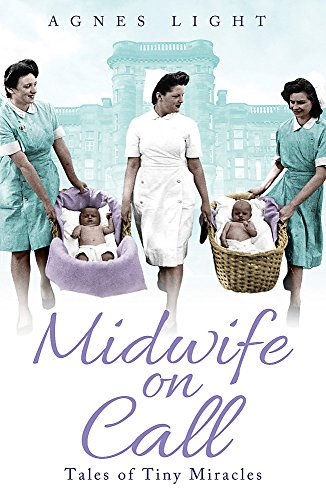 9781444736120: Midwife on Call