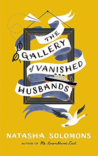 9781444736342: The Gallery of Vanished Husbands
