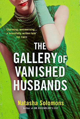 9781444736373: The Gallery of Vanished Husbands