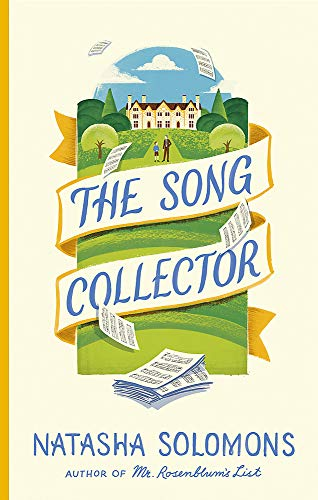 9781444736397: The Song Collector