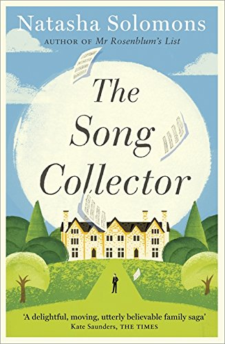 9781444736410: The Song Collector