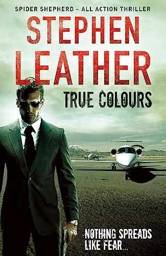 9781444736564: True Colours (A Dan Shepherd Mystery)