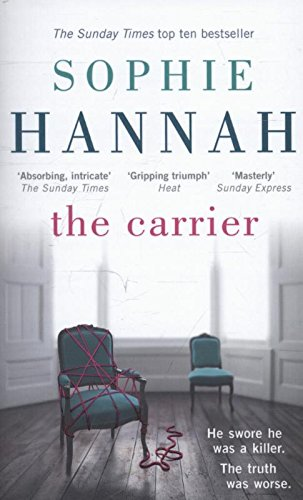 9781444736731: The Carrier: Culver Valley Crime Book 8