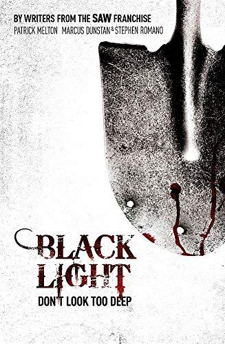 9781444736960: Black Light. by Patrick Melton, Stephen Romano, Marcus Dunstan