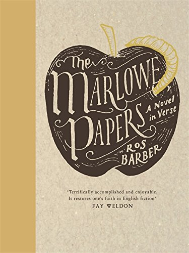 9781444737394: The Marlowe Papers