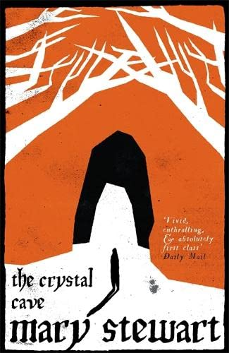 9781444737486: Crystal Cave (Merlin Trilogy 1)