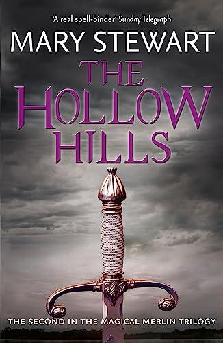 9781444737509: Hollow Hills