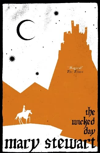 9781444737547: The Wicked Day