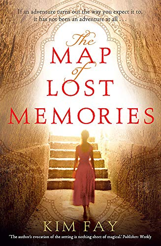 9781444738094: The Map of Lost Memories