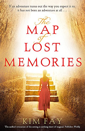 9781444738100: The Map of Lost Memories