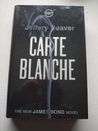9781444738216: Carte Blanche Indies Only Edition