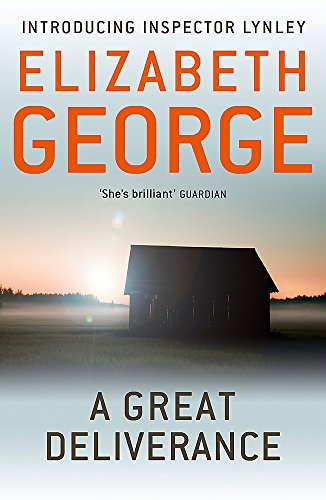 9781444738261: A Great Deliverance (Inspector Lynley)