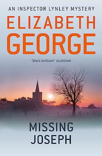 9781444738315: Missing Joseph (Inspector Lynley)