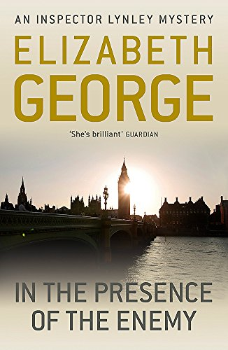 9781444738339: In the Presence of the Enemy (Inspector Lynley)