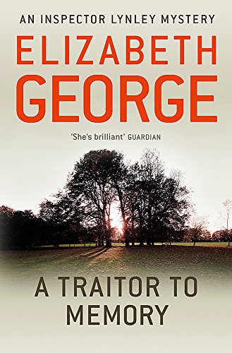 9781444738391: A Traitor to Memory: An Inspector Lynley Novel: 10