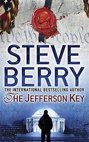 9781444738506: The Jefferson Key (Cotton Malone)
