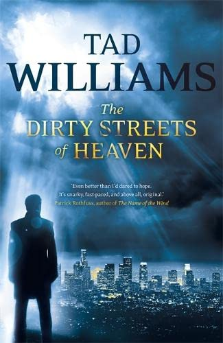9781444738551: The Dirty Streets of Heaven: Bobby Dollar 1